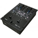 RANE 61 Sixty One Serato Scratch Live DJ 5 Stereo 2 Bus Mixer USB New