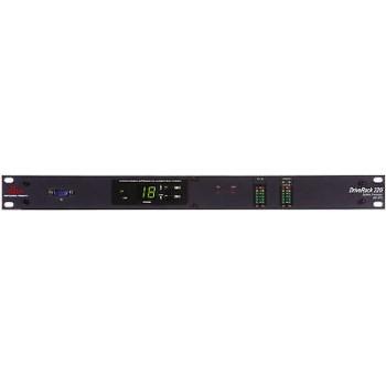 DBX DriveRack 220i Loudspeaker Management System New
