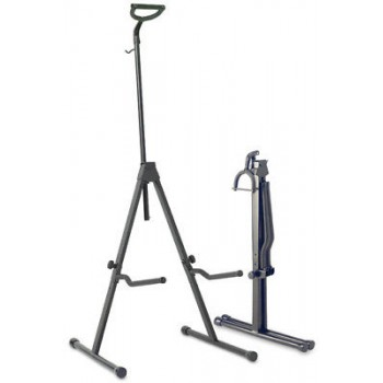 STAGG SV-CE Foldable Portable Cello Stand w/ Case New