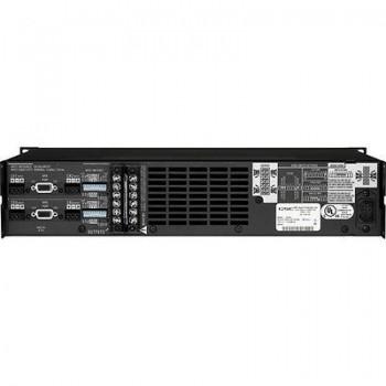 QSC CX404 4 Channels, 250 watts per ch at 8 ohms, 400 watts per channel at 4 ohm
