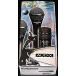 AUDIX OM11 Dynamic Hypercardioid Microphone New
