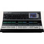 ALLEN & HEATH ILive 112/S iLive Surface Controller 36 Faders CPU No RAB No I/O