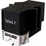 Shure M44-7 Competition DJ Cartridge (New)