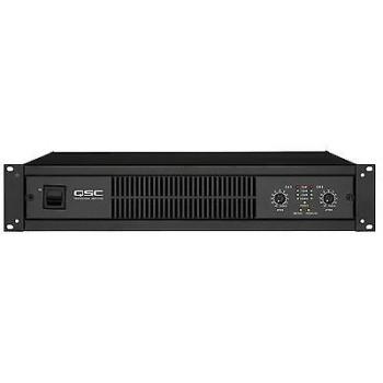 QSC CX1102 2 Channel Power Amplifier New
