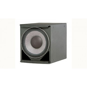 """JBL ASB6115 Compact High Power Single 15"""" Subwoofer New"""