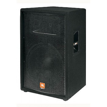 "JBL-JRX-115 15"" Two-Way Speaker New"