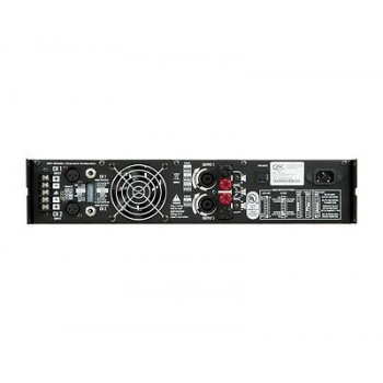 QSC RMX1450a 2 Channels 280 watts/ch @ 8 ohms, 450 watts/ch @ 4 ohms