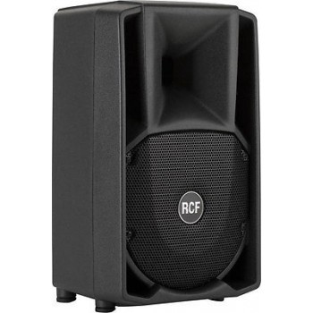 "RCF ART-408A MK2 8"" Two-Way Digital Active Loudspeaker New"