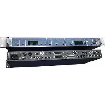 RME ADI-8QS 8 Channel 24 Bit/192 kHZ AD/DA Converter