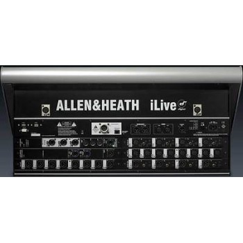 ALLEN & HEATH ILive T80 iLive Surface Controller with 8 Inputs 8 Outputs New