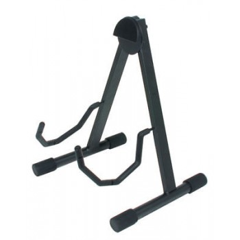 "QUIKLOK GS 438 LOW ""A"" FRAME UNIVERSAL GUITAR STAND NEW"