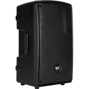 "RCF HD12-A 12"" 1200W Digital Bi-Amplified Two-Way Active Loudspeaker New"
