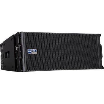 "RCF TTL55A 3500w Dual 12""Active 3-Way Line Array Speaker Module New"