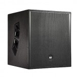 "RCF NX S21a 21"" 2000W Active Line Array Subwoofer New"
