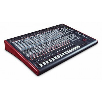 Allen & Heath ZED-R16 Mix Console with Firwire Adat New
