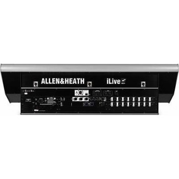 ALLEN & HEATH ILive 144/S iLive Surface Controller 36 Faders CPU No RAB No I/O