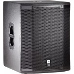 "JBL PRX-418S Compact 18"" 2400w Portable Passive Subwoofer New for 2012"