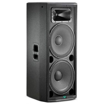 """JBL PRX725 PRX 725 Dual 15"""" 1500W Powered Loudspeaker 2 Ch Inputs, RCA New"""