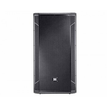 "JBL STX-835 15"" Dual 3-Way 2400w Trapeziodal Passive or Biamped Speaker New"
