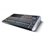 SOUNDCRAFT SI Performer 3 Compact Digital Live Tour Mixer w/DMX512 Display Unit