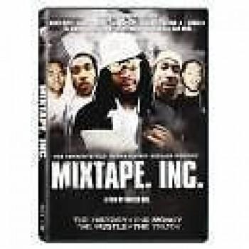 Mixtape INC: Documentry
