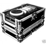 Road Ready RRCDP UNIVERSAL CD PLAYER CASE (new)