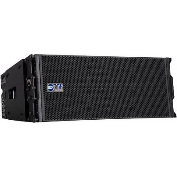 "RCF TTL33A 750w Dual 8""Active 3-Way Line Array Speaker Module New"