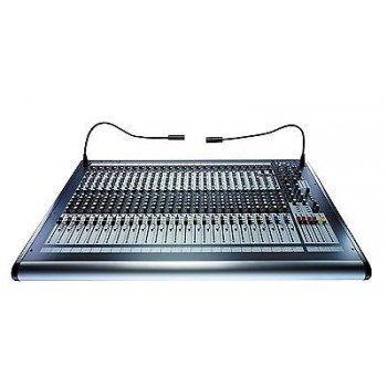 Soundcraft GB2 32 Channel Console Mixer RW5749SM