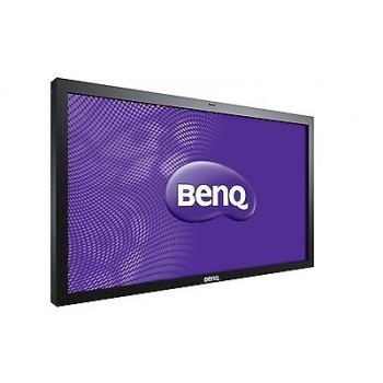 "BENQ T650 65"" Interactive Flat Panel 65-Inch Touchscreen LCD Monitor New"