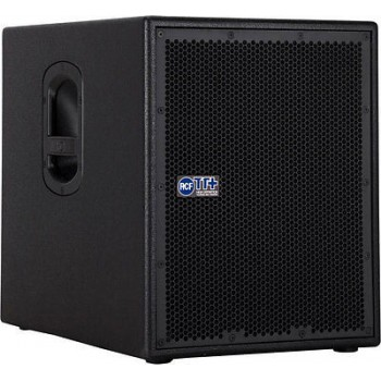 "RCF TTS12-AS 1000w 12"" Active Subwoofer New"