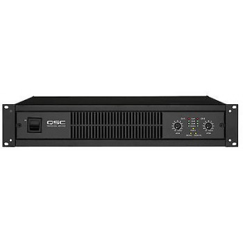QSC CX502 2 Channel Power Amplifier New