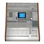 TASCAM DM-3200 32 Channel 16 Buss Digital Mixer New