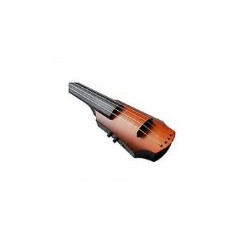NS Design - NXT4 Cello 4-String Electric Cello Sunburstlack New