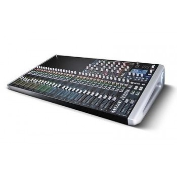 SOUNDCRAFT SI Performer 3 Compact Digital Live Tour Console w/DMX512 New