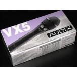 AUDIX VX5 Condenser Cardioid Handheld Microphone New