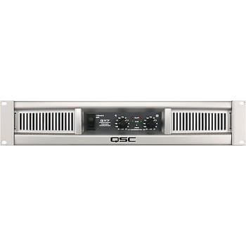 QSC GX7 2 Channels 725 watts/ch @ 8 ohms, 1000 watts/ch @ 4 ohms