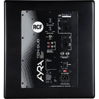 RCF AYRA 5 Active 2-Way Professional Studio Reference Monitor New
