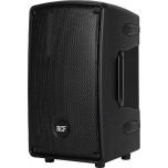 "RCF HD10-A 10"" 1200W Digital Bi-Amplified Two-Way Active Loudspeaker New"