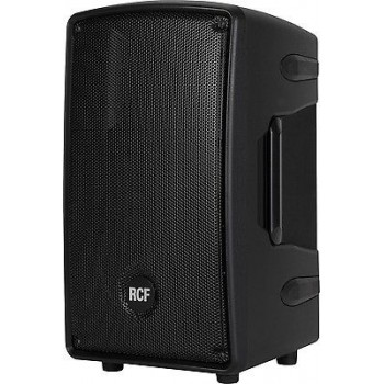 "RCF HD10-A 10"" 1200W Digital Bi-Amplified Two-Way Active Loudspeaker New"