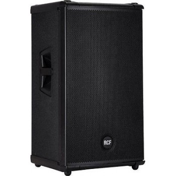 "RCF 4PRO 4003-A Dual 15"" 750W Two-Way Active Loudspeaker New"