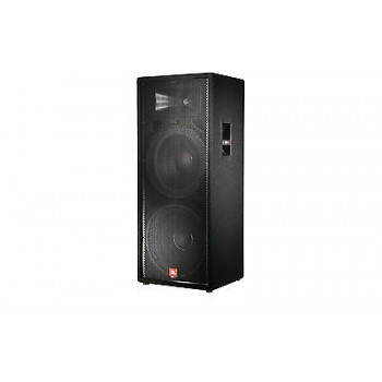 "JBL JRX125 Dual 15"" 2-Way Loudspeaker New"
