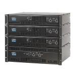 QSC CMX300Va Contractor Power Amp. 2 Channels, 200 watts/ch @ 8 ohms
