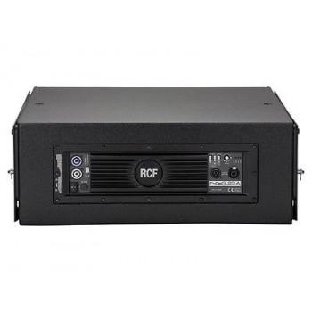 "RCF NX L23a 12"" 750W 2-Way Active Line Array Loudspeaker New"
