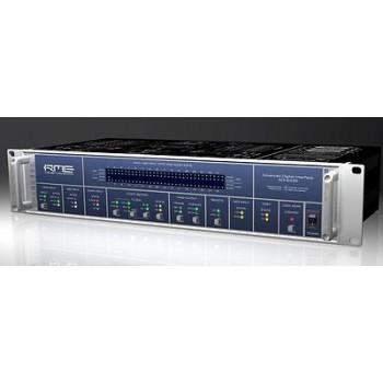 RME Audio ADI-6432 24 Bit / 192 kHz, 2 x 64-Channel MADI to AES/EBU Converter