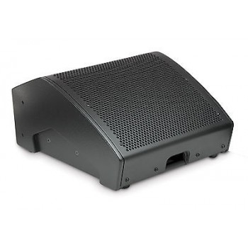 "QSC CSM 12 Low Profile, High Performance, 12"" Stage Monitor"