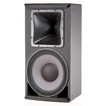 JBL AM7215/66 High Power 2-Way Loudspeaker System New