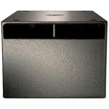 "QSC GP212-SW Ultra Compact, Dual 12"" Bandpass Subwoofer"