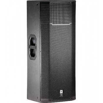 "JBL PRX-425 Dual 15"" Two Way 2400w Passive Loudspeaker New for 2012"