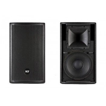 "RCF NX M25-A 15"" High Power / High Output Loudspeaker New"