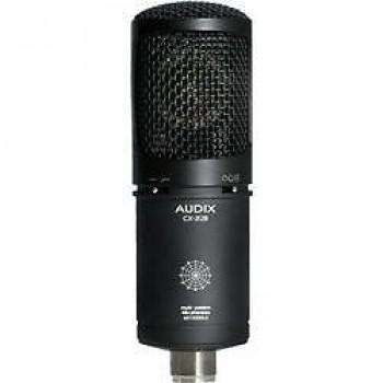 AUDIX CX-212B Studio Cardioid Condenser Microphone New